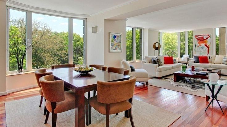 279 Central Park West, Apartment, Manhattan, New York