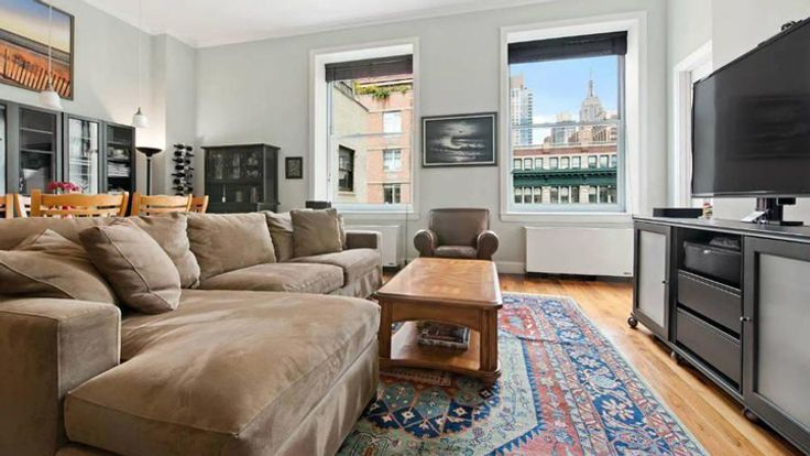 The O'Neill Building, Apartment, Manhattan, NYC
