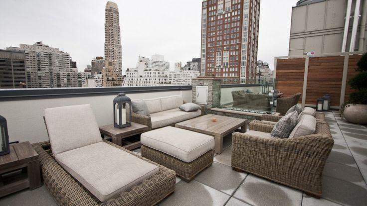 The Touraine, Luxury, Apartment, Manhattan, New York