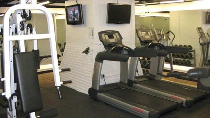 Exercise, 21 Astor Place, Condo, Manhattan, NYC