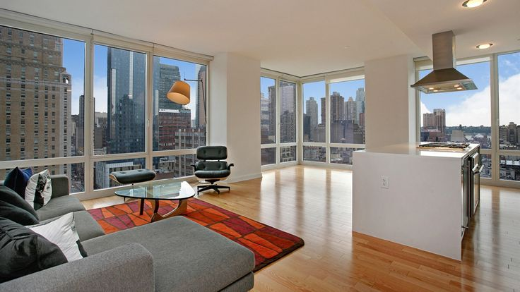 The Platinum, Manhattan Apartment, City Realty