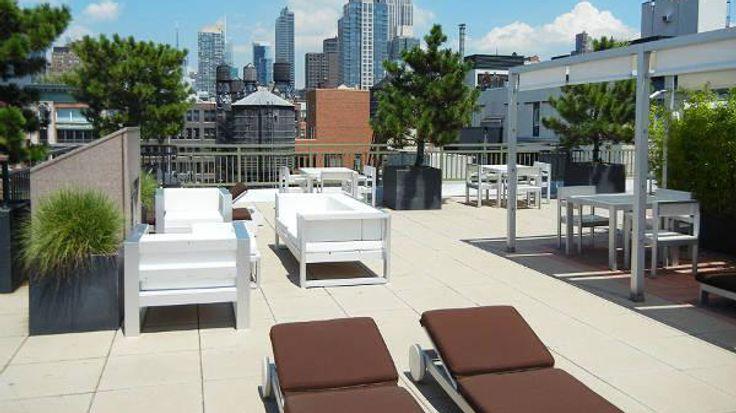 Chelsea House, Luxury Apartment, Manhattan, New York