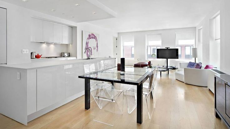 One York Street, Manhattan Apartment, City Realty