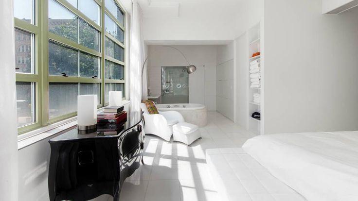 195 Hudson Street, Apartment, Manhattan, New York