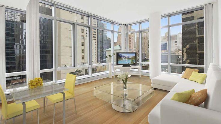 The Centria, Manhattan Apartment