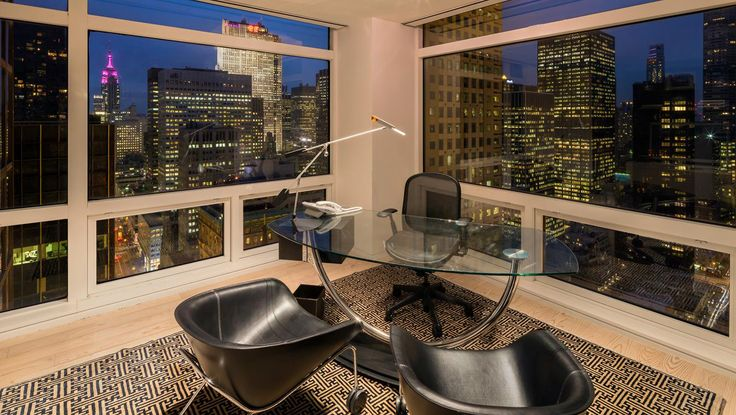 Trump Tower, Manhattan Apartment, City Realty
