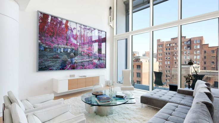 524 West 19th Street, Luxury Condo, Manhattan, New York City
