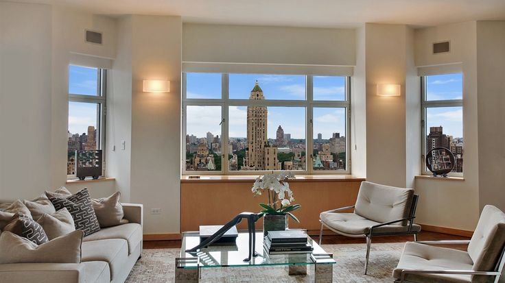 The Siena, City Realty, Manhattan Apartment