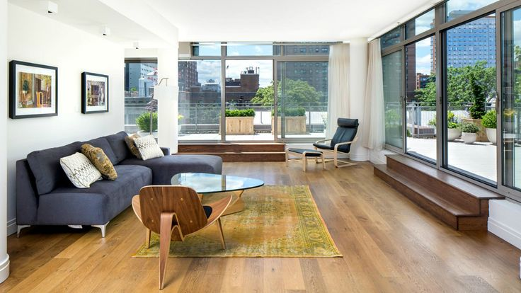 The Chelsea Enclave, Luxury Condo, Manhattan, NYC