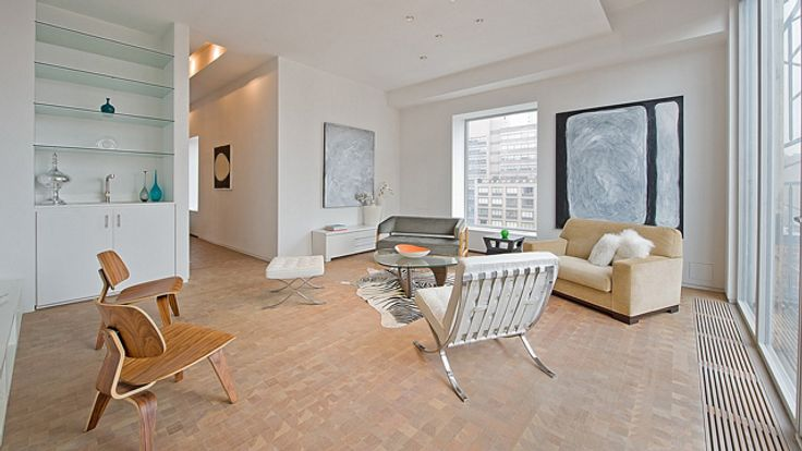 213 West 23rd Street, Apartment, Manhattan, New York