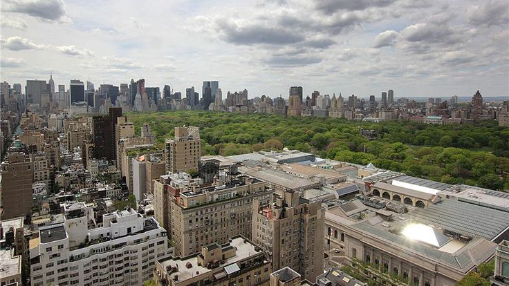 View, 30 East 85th Street, Condo, Manhattan, NYC