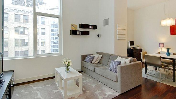 Zinc Building, Luxury Apartment, Manhattan, New York