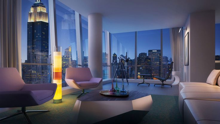 Sky Condo, luxury Condo, Murray Hill, New York City