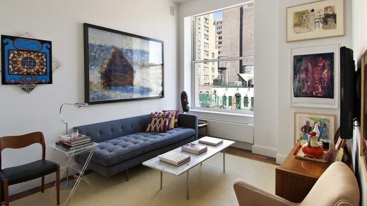 15 Madison Square North, Luxury Condo, Manhattan, New York City