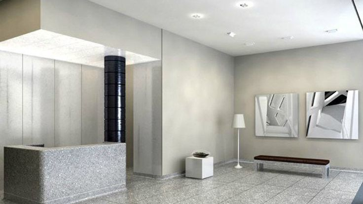 Interior, 520 West 19th Street, Condo, Manhattan, NYC
