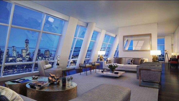 35XV, Luxury Condo, Manhattan, New York City