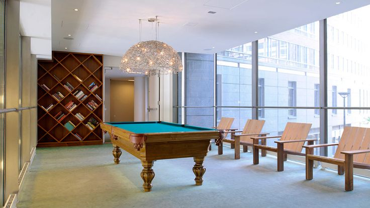 1 Rockefeller Park, Apartment, Manhattan, New York