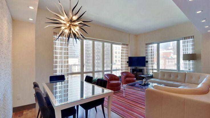 Veneto, Manhattan Apartment, City Realty