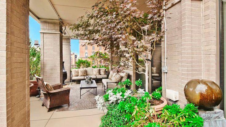 Terrace, 145 East 76th Street, Condo, Manhattan, NYC