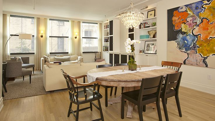 7 Wooster Street, Apartment, Manhattan, New York