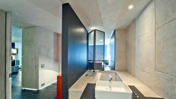 Bathroom, 45 East 80th Street, at Madison, Condo, New York
