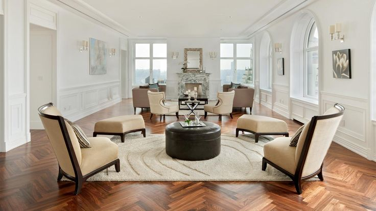 Living Room, 535 West End Avenue, Condo, Manhattan, NYC