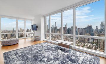 Sky 605 West 42nd Street Nyc Rental Apartments Cityrealty
