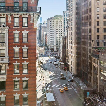 241 Fifth Avenue