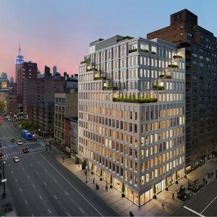 Forena, 540 Sixth Avenue