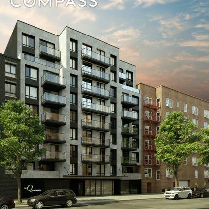 The Q Condo, 2218 Ocean Avenue
