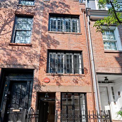 Millay House, 75.5 Bedford Street