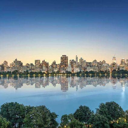 The Eldorado, 300 Central Park West