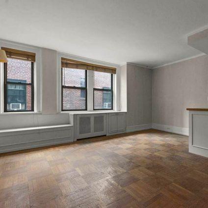 The Osborne, 205 West 57th Street