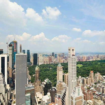 One Beacon Court, 151 East 58th Street