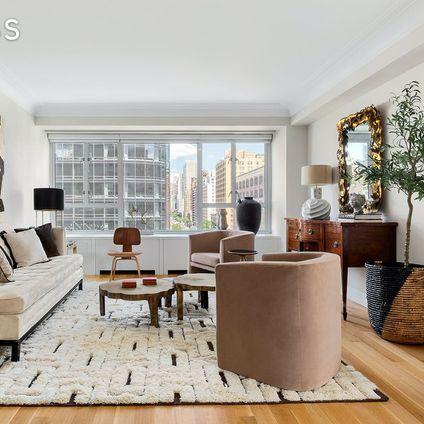Manhattan House, 200 East 66th Street