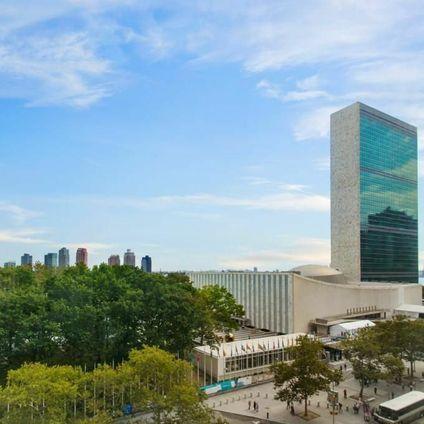 50 United Nations Plaza