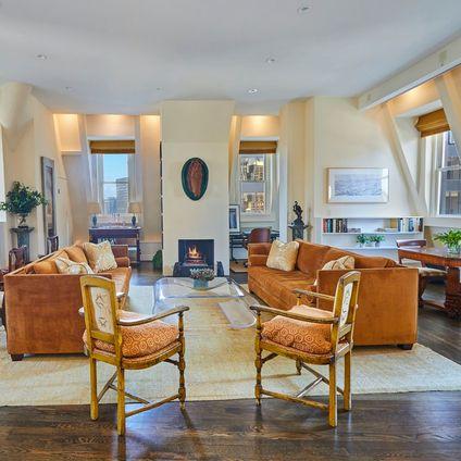 Liberty Tower, 55 Liberty Street