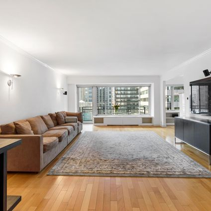 Plaza Tower, 118 East 60th Street