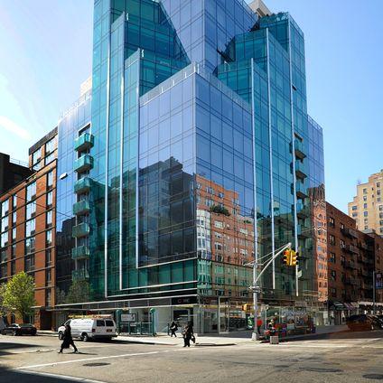 Yves, 166 West 18th Street