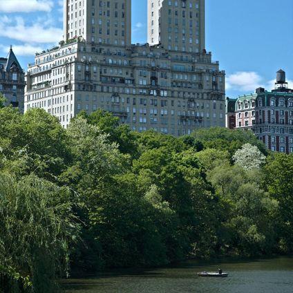 The San Remo, 145 Central Park West