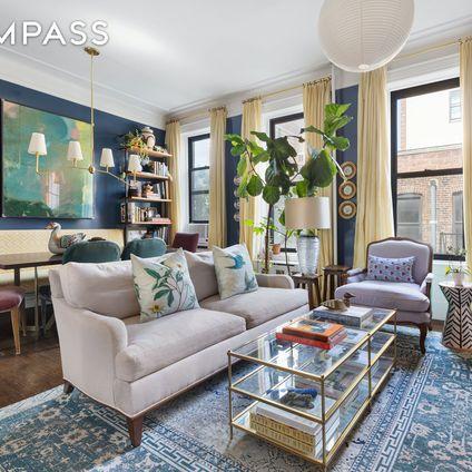 The Metropolitan, 235 West 108th Street