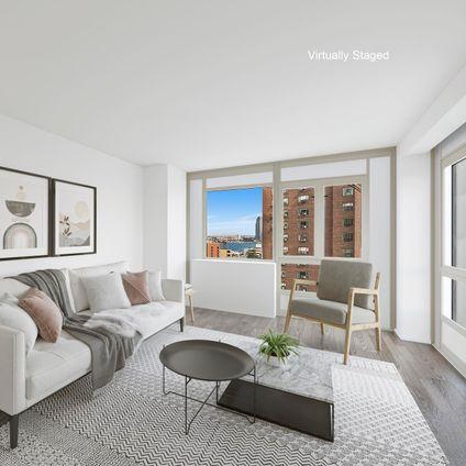 Coda Condominium, 385 First Avenue