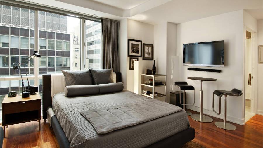 Park Avenue Place, Apartment, Manhattan, New York