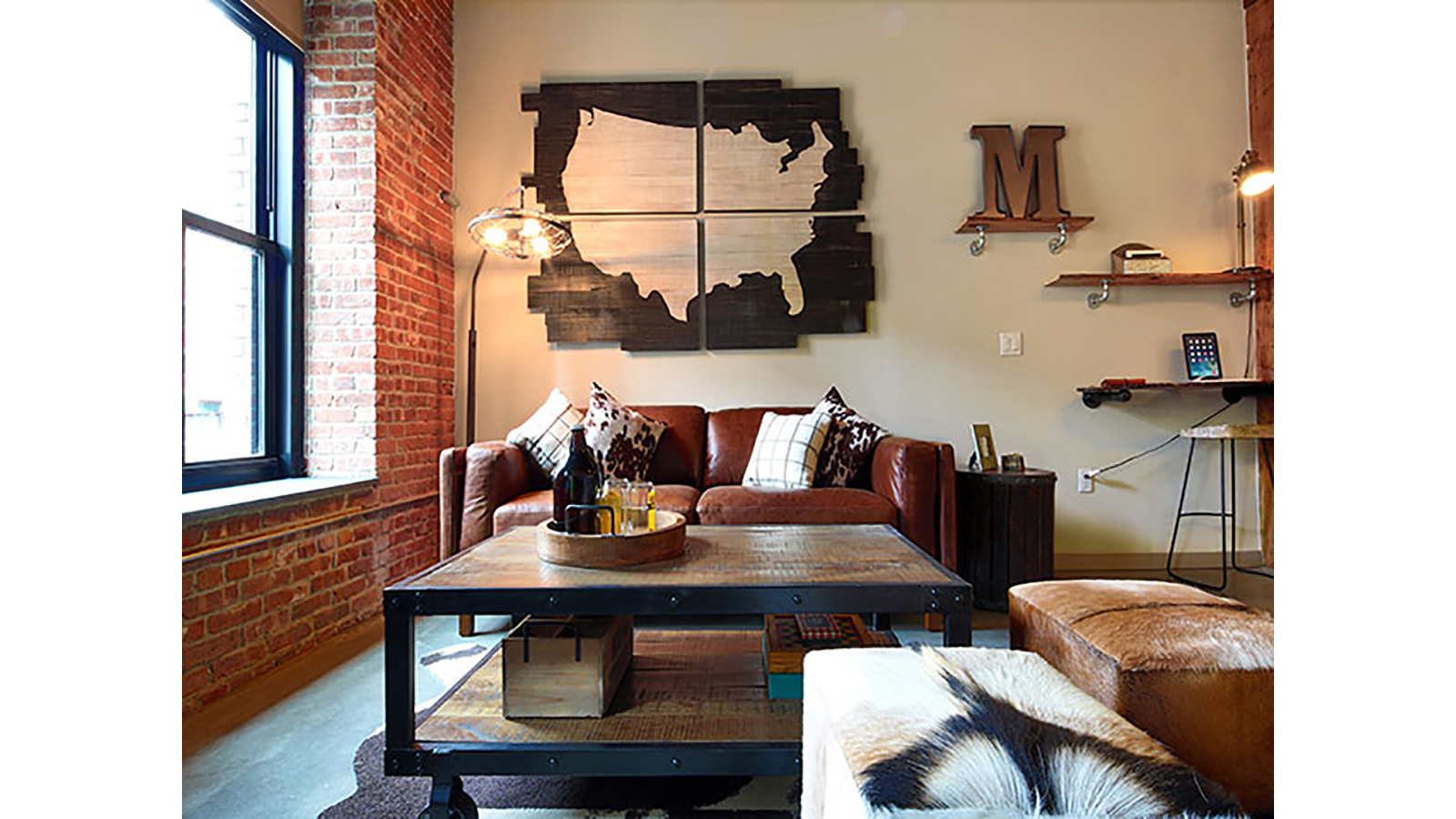 Modera Lofts, 350 Warren Street