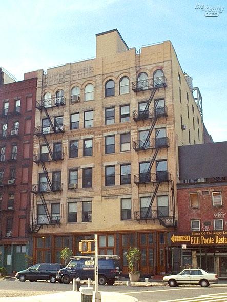 474 Greenwich Street