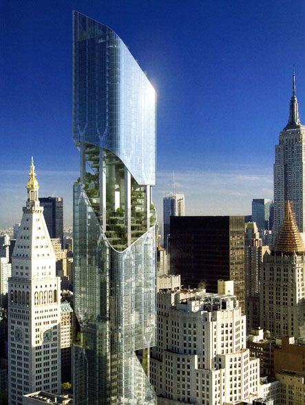 1 Madison Avenue Nyc Condo Apartments Cityrealty