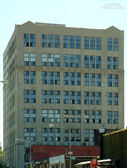 The Esquire Building, 330 Wythe Avenue