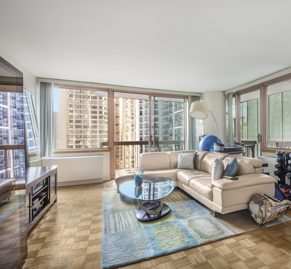 Apartments For Rent In East Bay: The Vanderbilt, 235 East 40th Street, NYC