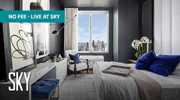 Captivating Sky Is A Luxurious 71 Story Tower With Rental Residences Designed By  Rockwell Group View Property