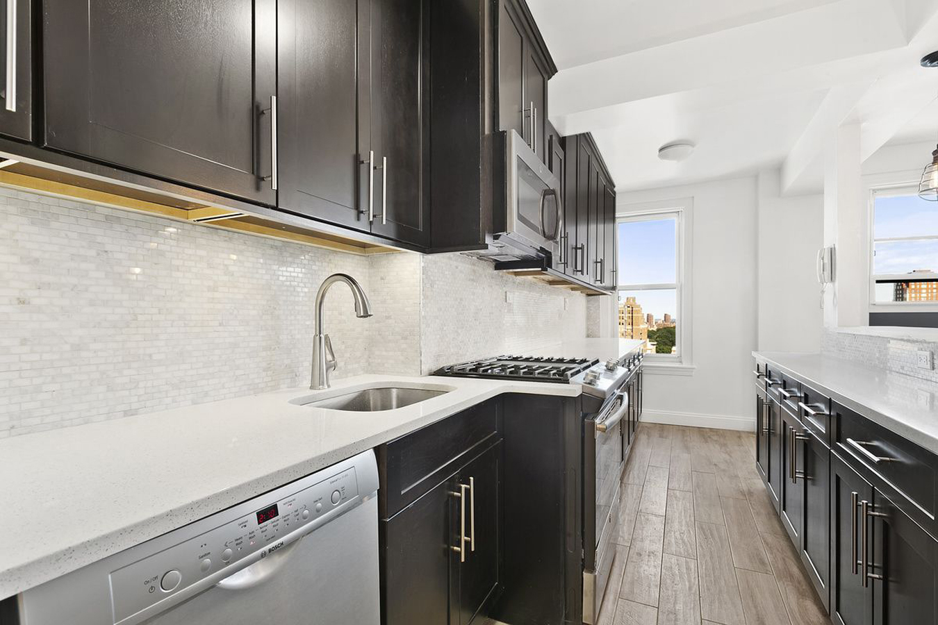 200 West 108th Street Nyc Apartments Cityrealty